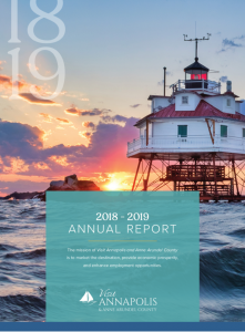 FY 19 Annual Report