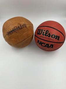 1920s and Modern Basketball