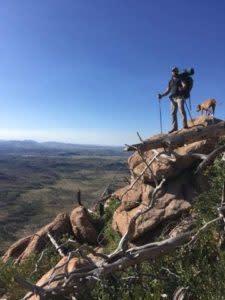Laramie Peak Area