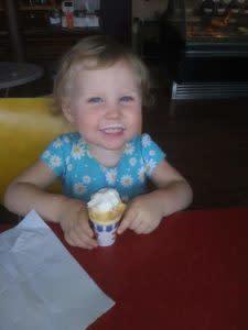 Ice Cream at Big Dipper