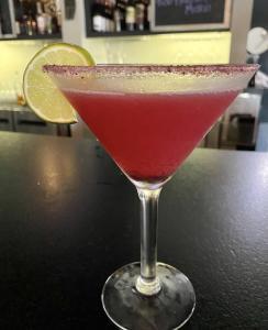 Cocktail Drink - Fourk