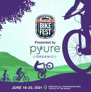 Bike Fest 2021 ad