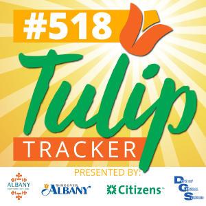 2021 Tulip Tracker