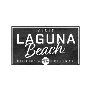 Visit Laguna Beach Logo