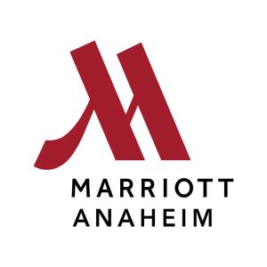 Anaheim Marriott Logo