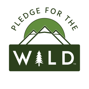 Pledge for the Wild Logo
