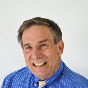 Headshot of Jerry Jones, Film Commissioner for Punta Gorda/Englewood Beach VCB
