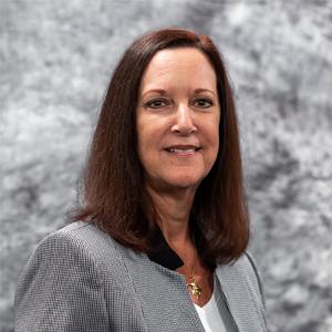 Headshot of Maureen Morgenthien, Director of Marketing for Punta Gorda/Englewood Beach VCB