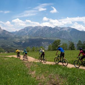 Purgatory Bike Park Mountain Biking Durango, CO