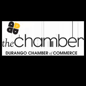 Durango Chamber of Commerce Logo