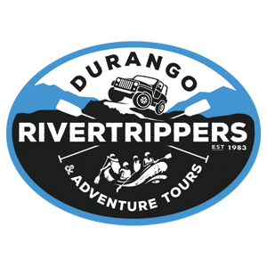 Durango Rivertrippers Logo