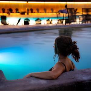 Hot Springs in Durango