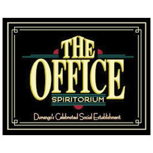 The Office Spiritorium Logo