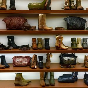 Shoe Store in Durango, CO