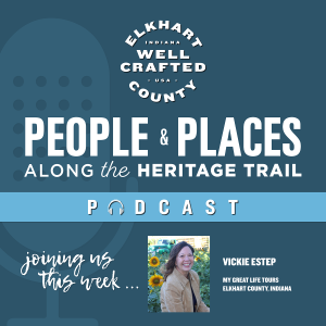 Vickie Estep Podcast
