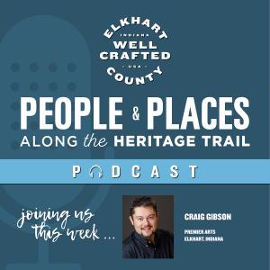 Craig Gibson Podcast