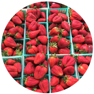 strawberries-farmersmarket