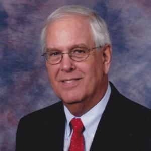 Vice Mayor Mark McCown