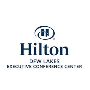 Hilton DFW Lakes Logo