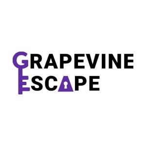 The Grapevine Escape Logo