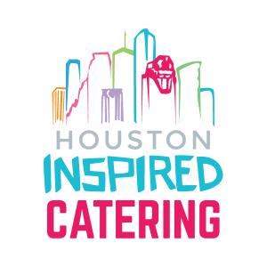 Houston Inspired Catering Logo