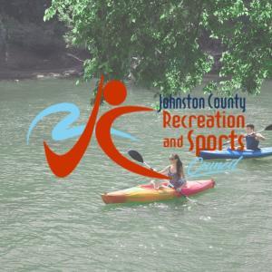 Johnston County Recreation & Sports Council Logo