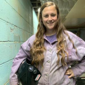 Liz Headrick of Fabuliz Fabrication and Welding