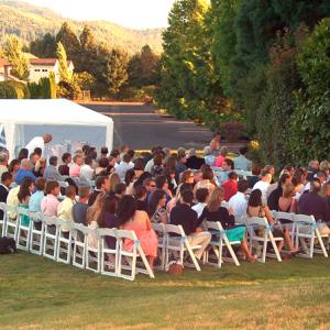 Eugene Wedding Venues | Eugene, Cascades & Oregon Coast