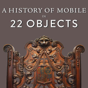 History of Mobile in 22 objects Logo