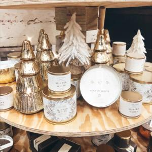 The Local Christmas Guide to Shopping