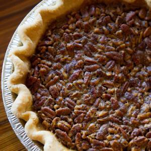 2tarts Pecan Pie