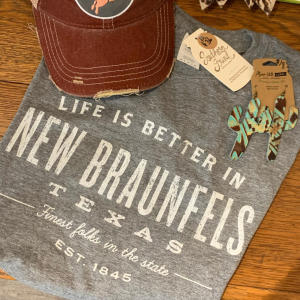 Merchandise from The Southernist