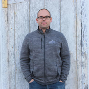 Brad Casacci - Adirondack Winery