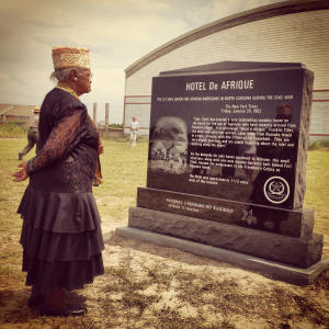 graveyard of the atlantic - african american hisory trail