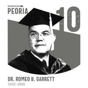 Romeo Garrett