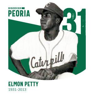Elmon Petty