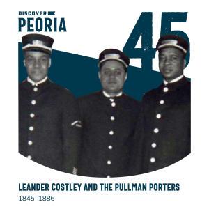 Leander Costley