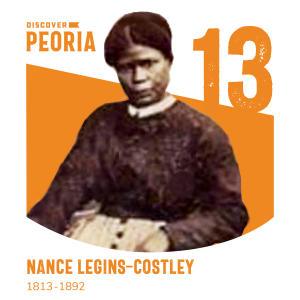 Nance Legins-Costley