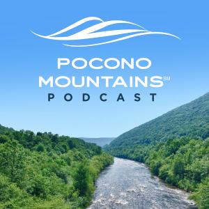 Listen to PTN on Pocono Mountains Podcast