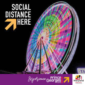 Social-distance-here-wheel