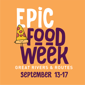 Epic Pizza Week