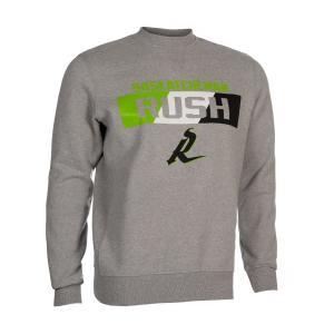 Heather - Rush Sweatshirt