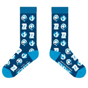 Seattle Southside Socks