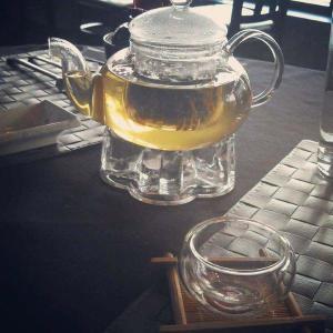 Zing Japanese Fusion - Tea