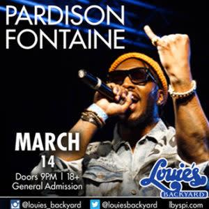Pardison-Fontaine