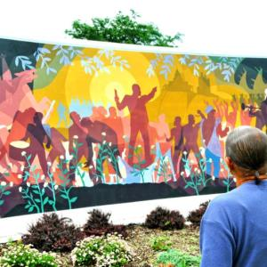 A Newbies Guide to Topeka: The History Behind Aaron Douglas Park