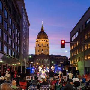 Five new-to-Topeka food trucks join Capital City Jazz & Food Truck Festival
