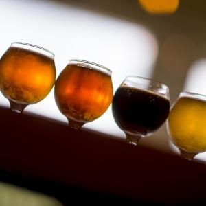 Finding Your EKA: Craft Brewing