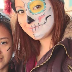 Topeka celebrates Dia de los Muertos all October