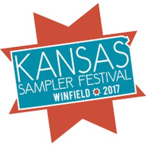 Find us at the final Kansas Sampler Festival